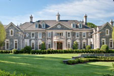 Homes Of The World's Most Powerful Celebrities