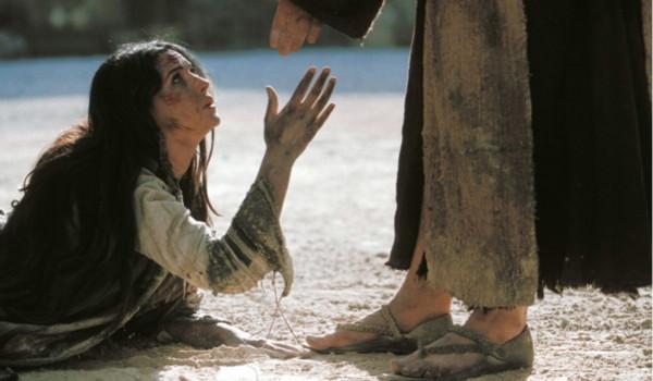 Jesús y el respeto a las mujeres - Las discípulas de Jesús 1