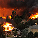 Wind, Heat Hamper Colorado Wildfire Fight