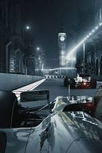 Bernie's dream of grand prix in London is heading for the pits