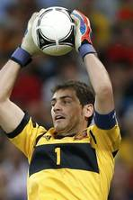 James Lawton: Spanish can always have faith in miracle saves of 'Saint Iker'