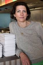 Spice up your life: Thomasina Miers reveals how to tackle tacos - and more - at home