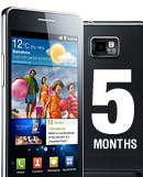 Galaxy S 2 - Save up to $222
