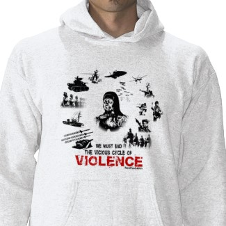 End the Violence T-Shirt
