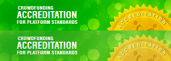 Crowdfunding Accreditation for Platform Standards