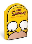 Buy The Simpsons: The Complete Sixth Season at Amazon