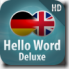 Hello Word Deluxe HD German - English