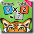 TimesTableLite – A multiplication tables learning tool for kids