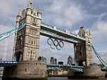 Tightly controlled: London Olympics 2012
