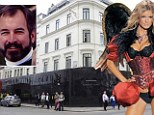 Victoria's Secret, will open on the corner of New Bond St and Brook St. London W1.
