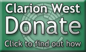 Donate to Clarion West