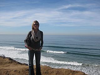 Extreme Kellie: San Diego