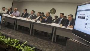 Activistas y senadores, contra el acuerdo antipiratería ACTA
