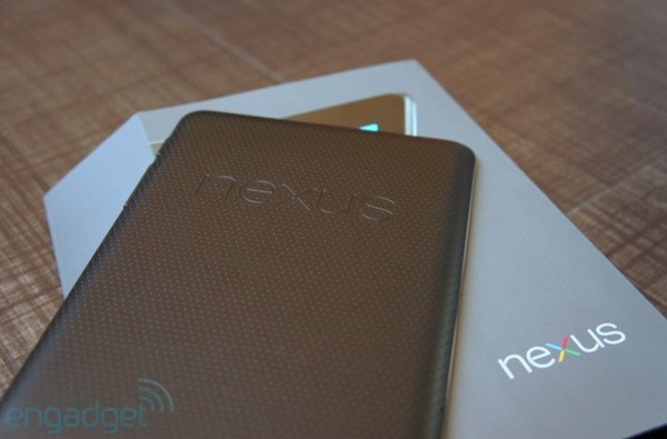 ASUS spills jelly beans on why Nexus 7 has no rear camera, cites cost