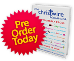 Christwire Book
