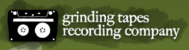 Grinding Tapes Recording Company