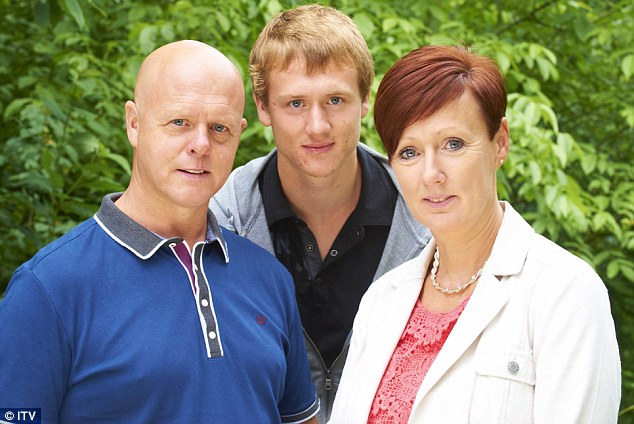 Ten years on: Nicole, Oliver and Kevin Wells reflect on the 10th anniversary of Holly's murder