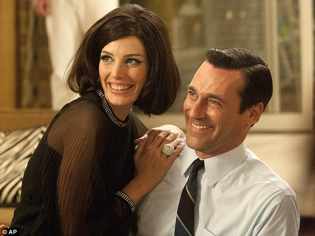 Mad viewers: On July 1, AMC, the company behind shows such as 1960s period drama Mad Men was removed from the Dish Network after the two companies failed to reach a new contract