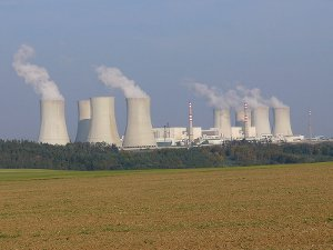 Modern cooling towers