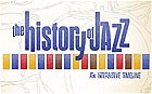 The History of Jazz iPad app