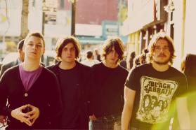 Arctic Monkeys 2009