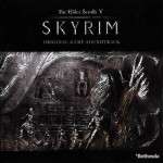 Dragonborn: The Elder Scrolls V Skyrim Original Game Soundtrack (Review)