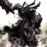 All Those Who Wage War Hear The Darksiders Soundtrack (Review)
