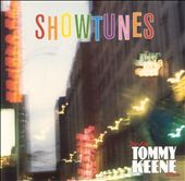 Showtunes: The Live Tommy Keene Album