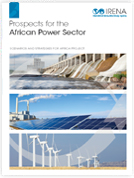 Prospects for the African Power Sector'