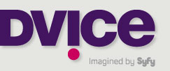 Dvice, Powered by Syfy