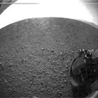 Curiosity enjoys flawless landing on Mars
