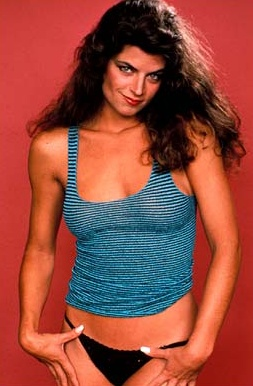 kirstie-alley-young