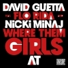 Where Them Girls At ft Flo Rida & Nicki Minaj