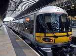 Rail passengers could be hit with another big increase on fares, this time as much as 10 per cent