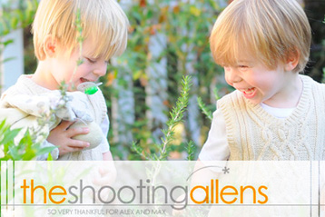 The Shooting Allens