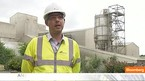 U.K. Construction Hopes For Post-Olympic Boost