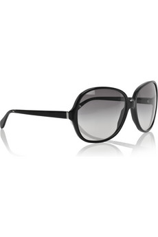 Oliver Peoples�Isobel round-frame sunglasses