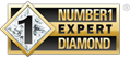 Diamond NUMBER1EXPERT® USA, Canada Real Estate Directory