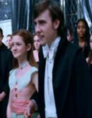 Ginny and Neville.