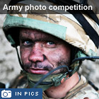 Army photo competition