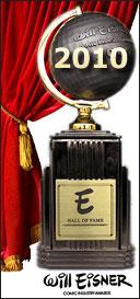 2010 Eisner Awards