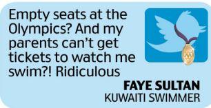 Faye Sultan tweets
