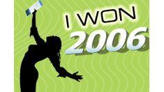 2006 AVN Award Winners Announced