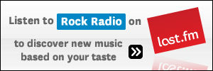 Rock Radio on Last.FM