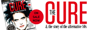 The Cure & the story of the alternative 80's