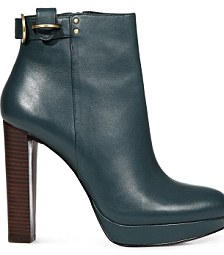 'These are the perfect boots. Reiss is definitely worth checking out this season' Boots, £195, Reiss, 020 7473 9630