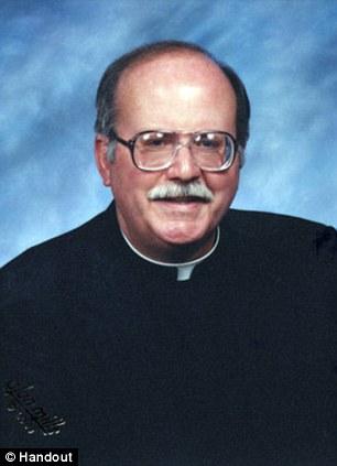 Kansas City Vicar General Msgr. Robert Murphy