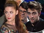 Kristen Stewart braves the red carpet in first appearance since affair scandal... and looks a little lonely without R-Patz