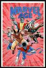 A Marvel Age #63 recreation commission