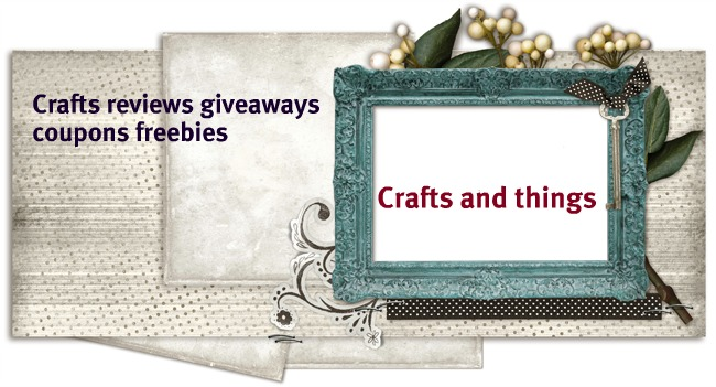 crafts - things
